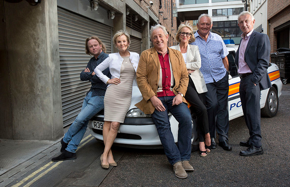 The Bill from the very beginning for the first time14th August 12 midday only on Drama and available to catch up on UKTV Play.To celebrate 'The Bill' from the beginning, Drama reunites the original ca