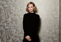 Carey Mulligan  at the BAFTA screening of Channel 4's My Grandparents' War at The May Fair hotel.